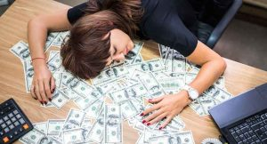 make money while sleeping