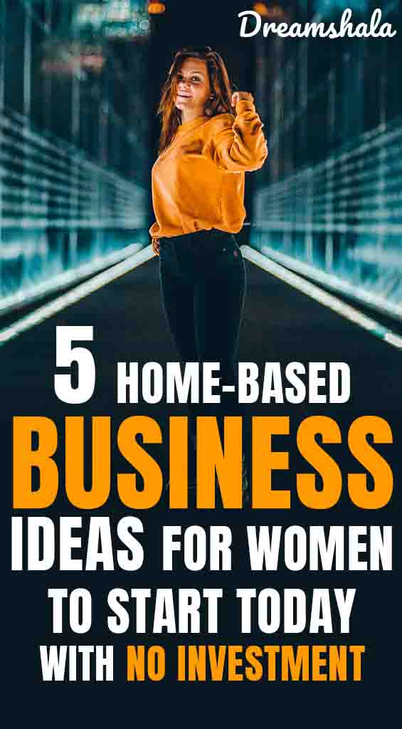 5 home based business ideas for women in 2019