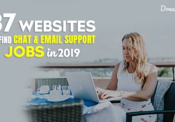 37 websites to find chat and email support jobs