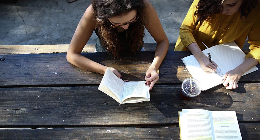 9 ways to get paid to read books