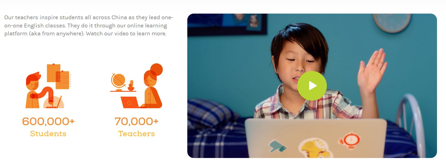 vipkid review history