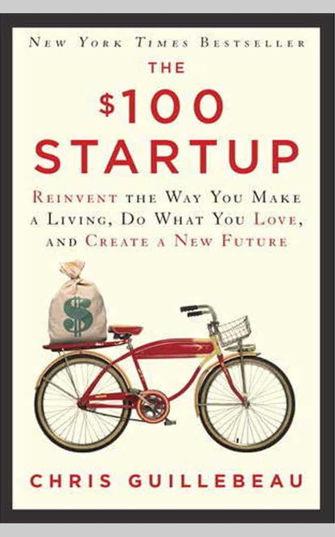 The Hundred Dollars Startup
