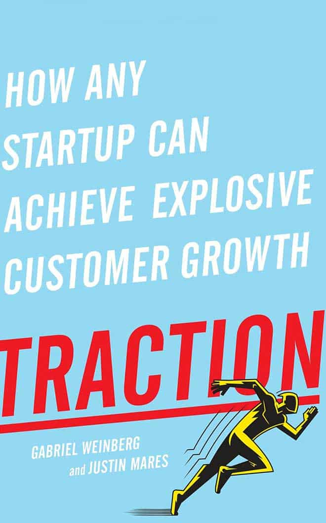 traction best business books