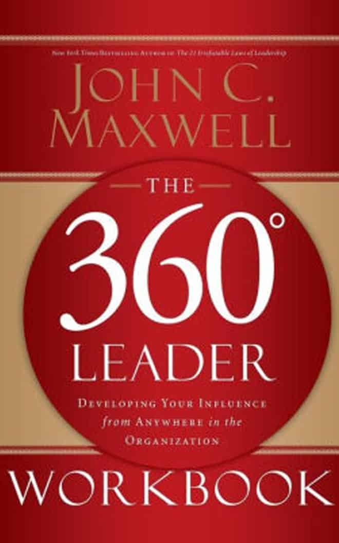 the 360 leader - best business books