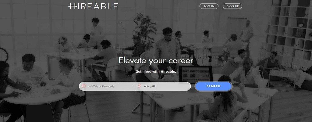 freelance jobs - hireable