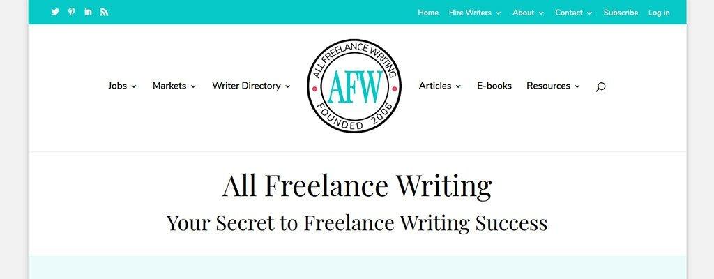 allfreelancewriting