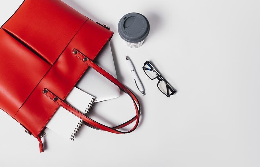 homemade handbags