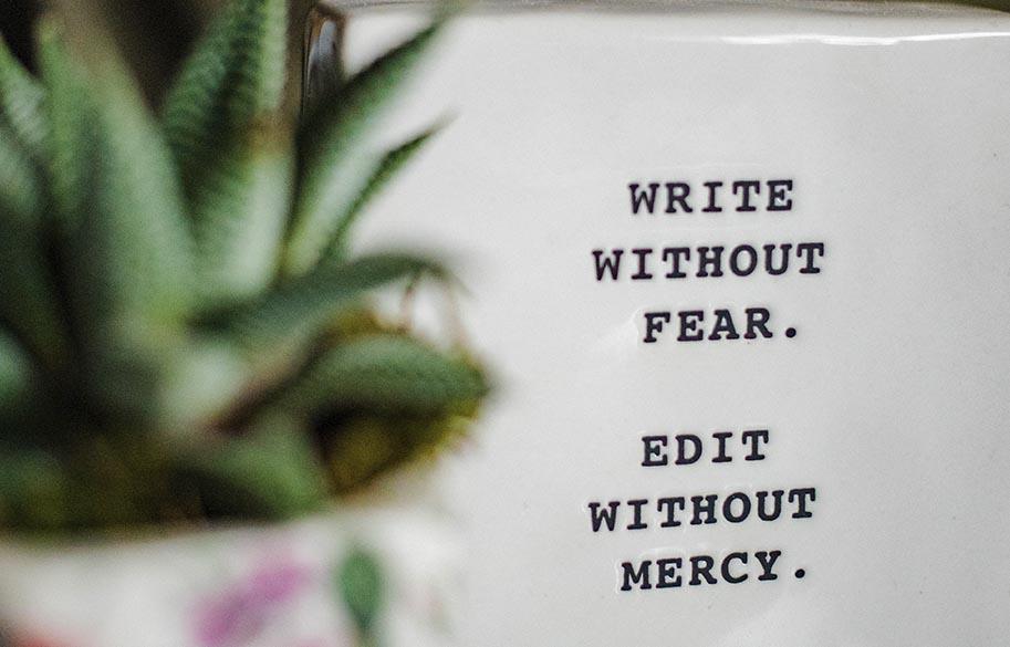 freelance writer - summer jobs for teachers