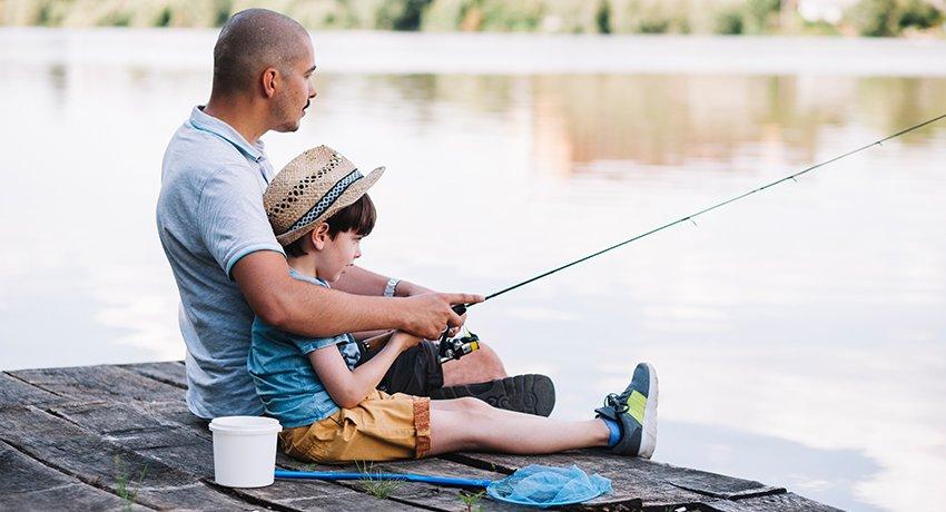 make money fishing