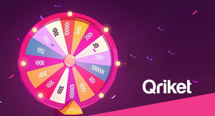qriket app review