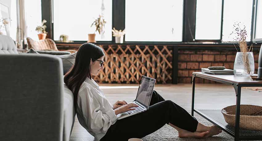 work from anywhere jobs
